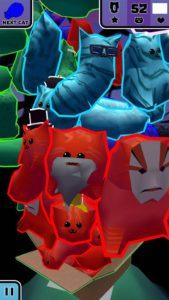 Comet Cats screenshot