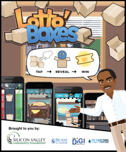 Lotto Boxes