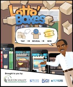 Lotto Boxes