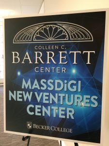 MassDiGI New VEntures Center image