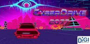 CyberDrive image