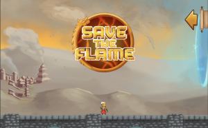 Save the Flame