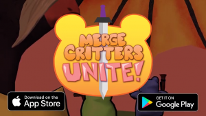 Merge Critters image