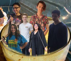 Team Custard