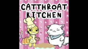 CatThroat Kitchen