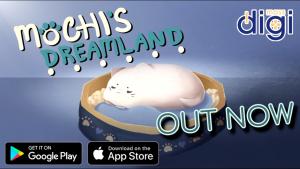 Mochi's Dreamland Trailer - 2021 1-5 screenshot